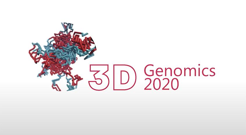 3D Genomics YouTube Channel